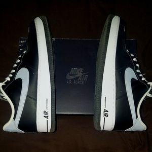 Mens Size 12 Nike Air Force 1